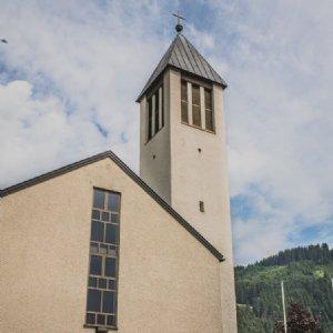 Die Michaelskirche erstrahlt in neuem Glanz