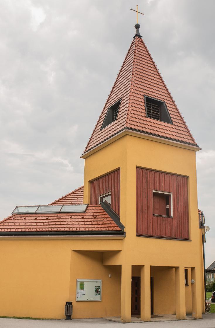 Kirche Fürstenbrunn © Michael Rieß