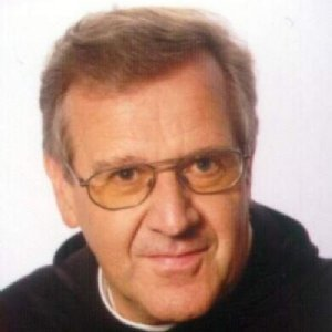Pater Winfried Bachler OSB © Erzabtei
