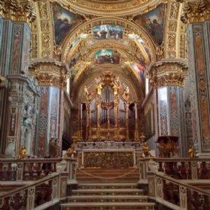 Erzabtei St. Peter in Salzburg