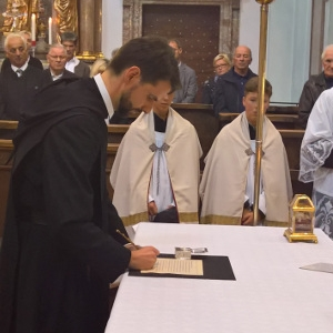 Benediktinertagung