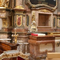 Das Verbrüderungsbuch von St. Peter