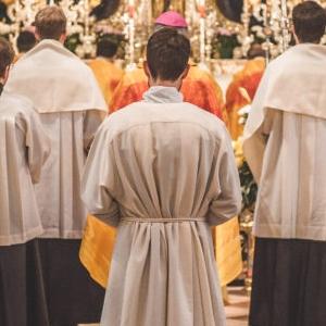 ein Blick in die Margarethenkapelle