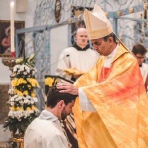 Die Äbte und Juniores von Wilten und St. Peter