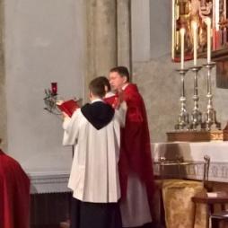 Kirchenmusik: Stiftskapellmeister und -organist