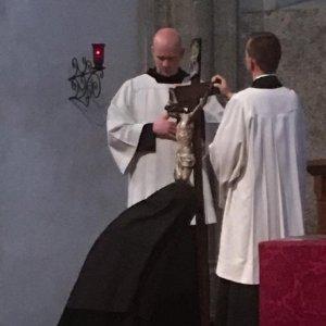 + fr. Augustinus
