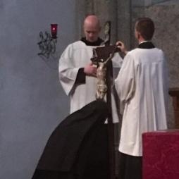 fr. Augustinus Doroschewsky OSB verstorben