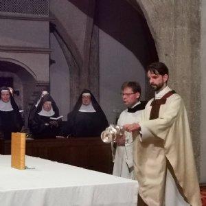 Pontifikalamt zu Ruperti