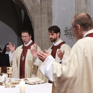 Workshop in der Stiftskirche (Foto: Jungschar)