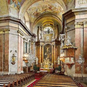 Pontifikalamt - Ostern