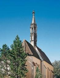 Patrozinium und Professübertragung von fr. Vitalis