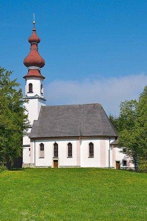 Filialkirche zum hl. Johannes dem Täufer