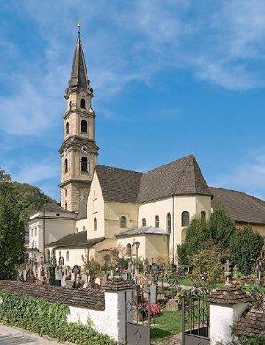 Stiftspfarrkirche St. Michael