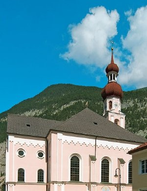 Pfarrkirche Nassereith