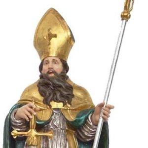 Statue des Heiligen Maximilian vom Pongau