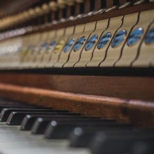 Kultur Musik Orgel © Michael Rieß
