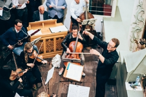 Kultur Musik Stiftsmusik © Michael Rieß